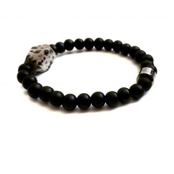 Armband Rock Jaspis