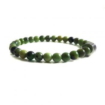 Dames Armband Chrysopraas