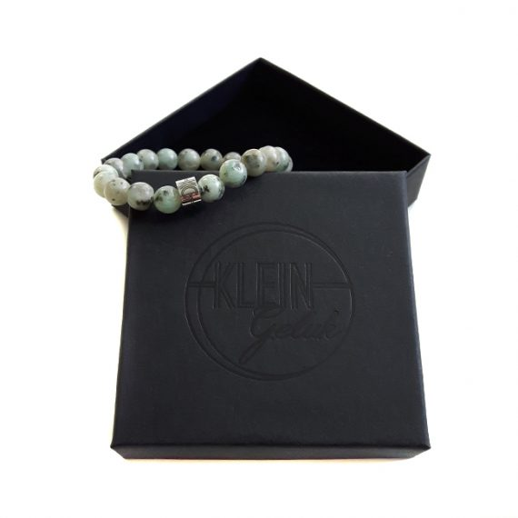 Dames Armband Tianshan Kristal Graniet Cadeau