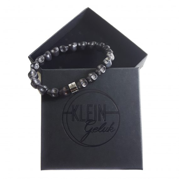 Skulls Bracelet Cadeau